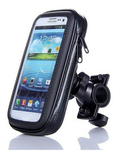 Suporte Para Celular Moto Shadow Drag Star 883 Dyna Hd 25mm