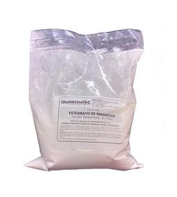 Estearato De Magnesio 5 Kg