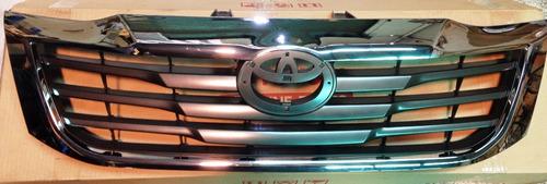 Parrilla Toyota Hilux Kavak 2012 Al 2017  Tailandesa (80)