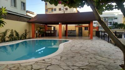 Mi Apartamento Amueblado En Gurabo En Santiago Rd