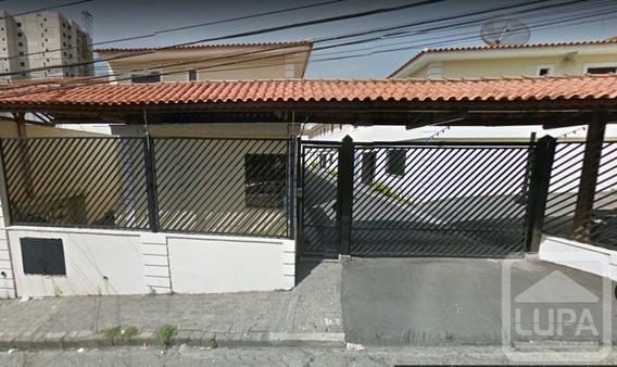 Sobrado Em Cond Fechado - Vila Ede - Ls17439