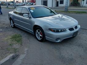 Pontiac Grand Prix Gt Sedan Mt 2000