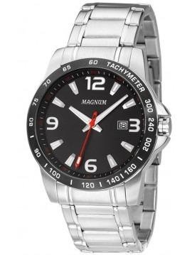 Relógio Magnum Masculino Ma32961t 0
