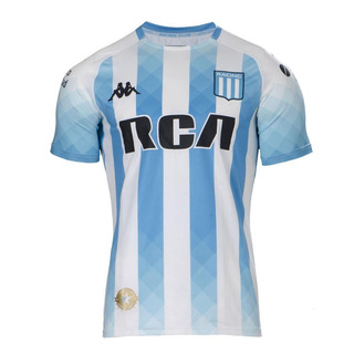 Camisa Do Racing Club Oficial Argentina 19/20 - Masculino