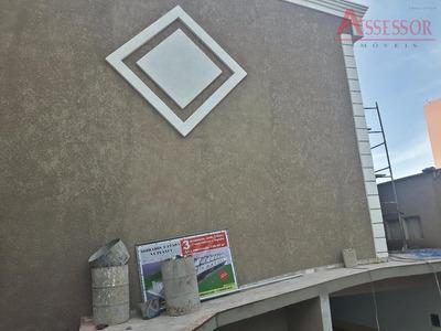 Sobrado Condomínio Fechado - Penha, São Paulo. - So0025