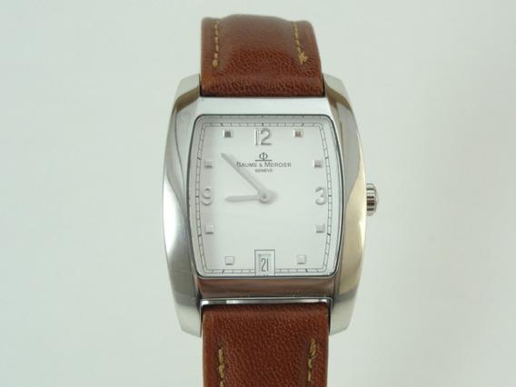 Relógio Baume & Mercier - Hampton Classic - Unisex