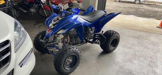 Yamaha Yfm Raptor 350