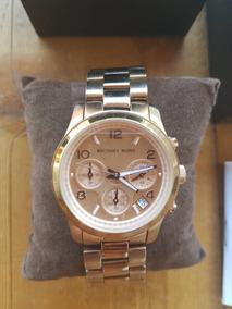 Relógio Original Michael Kors - Modelo Mk-5128