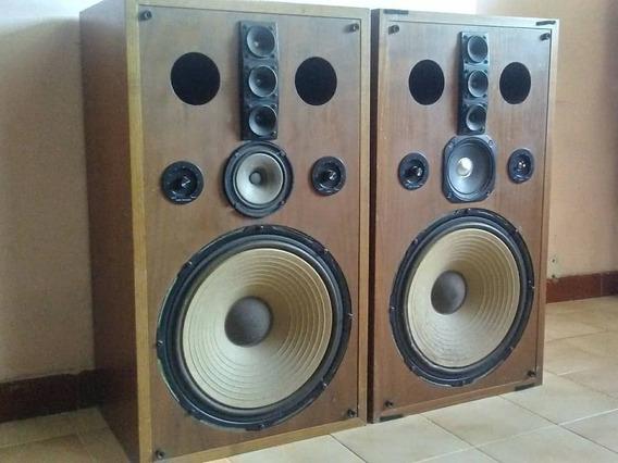 Cornetas Technics Sb-2220