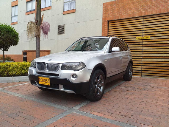 Bmw X3 Xdrive 2.5 Full Equi