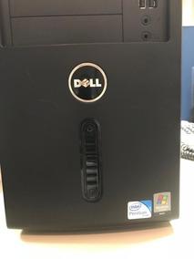 Computador Dell + Intel Pentium