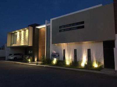 Se Vende Casa De Lujo En Lomas Del Sol, Riviera Veracruzana