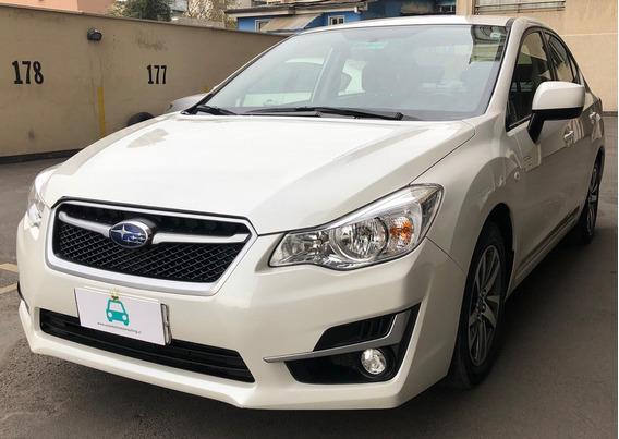 Subaru Impreza Xs Awd Cvt 2.0i 2017