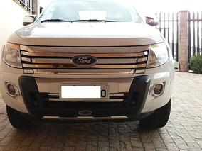 Ford Ranger 2.5 Xlt 2015 (super Nova)