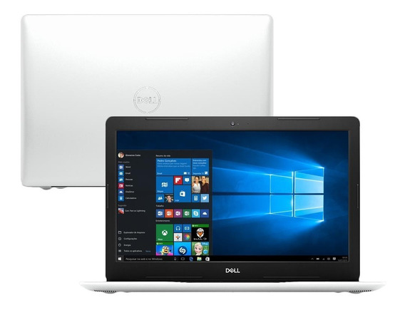 Notebook Dell Inspiron 3583 I7 8565u 1.80ghz/8gb/2tb Radeon