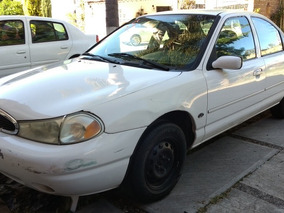 Ford Contour 2.0 Gl Base L4 At 1999
