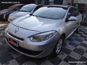 Renault Fluence 2.0 Dynamique X-tronic Hi-flex 4p