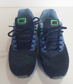 070e96056dd Nike Air Zoom Structure 20 - Tênis no Mercado Livre Brasil