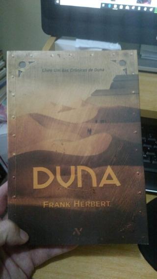 Duna - Livro 1 Das Crônicas De Duna - Frank Herbert