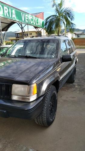 Jeep Grand Cherokee Grand Cherockee