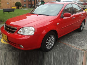Chevrolet Optra 1.8 Mecánico Limited