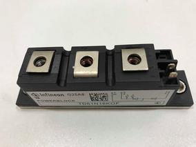 Modulo Transistor Igbt Infineon Td61n16kof