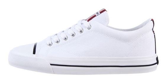 Zapatillas Topper Profesional Blanco (9721)