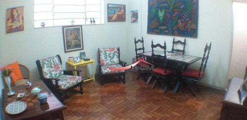 Imagem 1 de 20 de Ótimo Apartamento, Em Laranjeiras, 2 Quartos, Com Dependência Completa - Ap5368