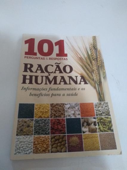 101 Perguntas & Respostas Ração Humana