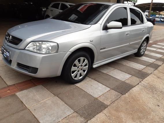 Astra Sedan 1.8 Mpfi Comfort Sedan 8v Flex 4p Manual
