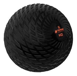 Slam Ball Pelota Medicine Ball 6 Kg Importada Fitnesas