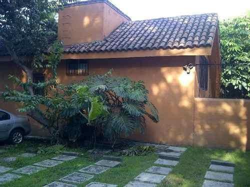 Condominio En Lomas De Cuernavaca