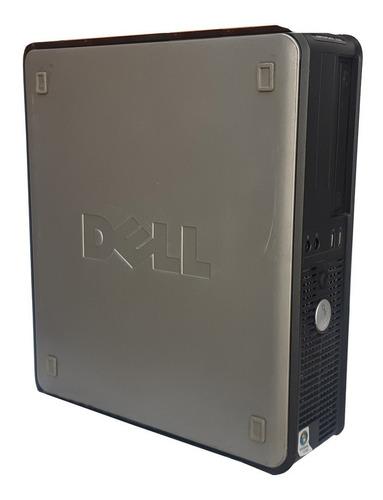 Cpu Dell Optiplex Intel Core 2 Duo E8400 3.0 2gb 80 Garantia