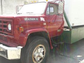 Chevrolet Gmc V8 Gnc Nafta 5ta