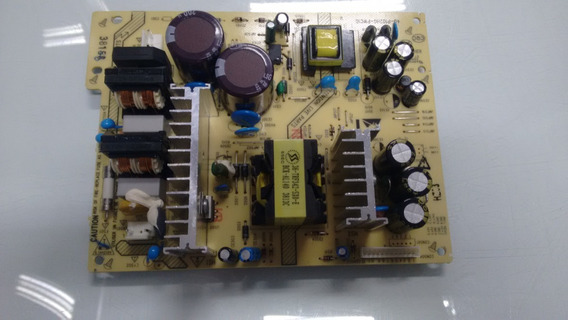 Placa Fonte Home Theater Philips Htd5570/78, 40-p102hg-pwc1g