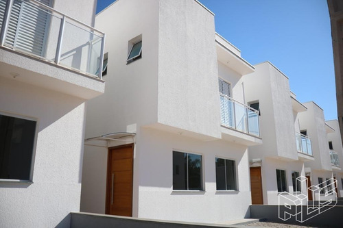 Casa À Venda Em Aparecidinha - Ca005497