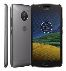 Celular (usado) Moto G5