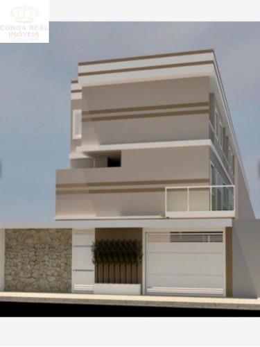 Imagem 1 de 16 de Sobrados Em Condominio 3 Dormitorios E 2 Vagas Em Excelente Localização!!! - Sb00144 - 68755942