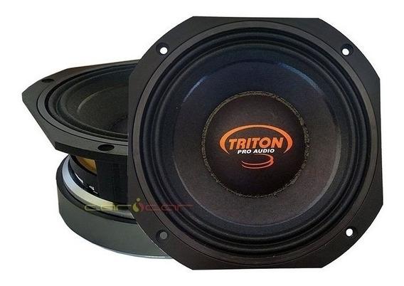 Alto Falante Woofer Triton Pro Audio 8xrl600 8 Polegadas