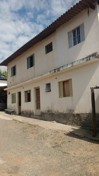 Casa Em Jardim Imperial, Atibaia/sp De 280m² À Venda Por R$ 290.000,00 - Ca101996