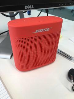 Bosé Soundlink Color Ii Wireless