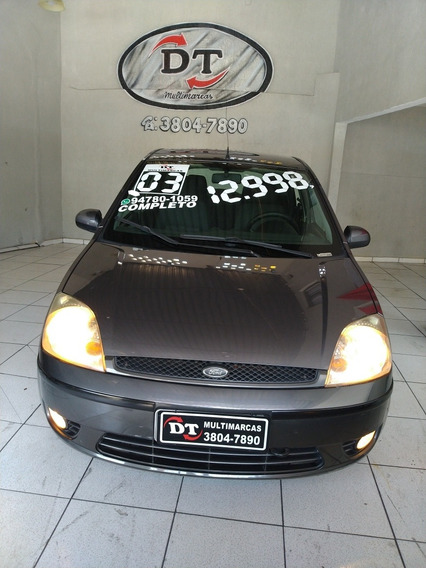 Ford Fiesta 2003 Completpo