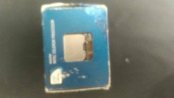 Processador Celeron E3300 Novo