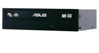 Quemador Dvd Asus Interno Drw-24f1st Negro Multi Dl Sata