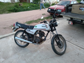 Honda Turuna 125