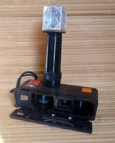 Câmera Foto Kodak Instamatic 101 Antiga