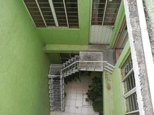 Casa En Venta En Ciudad Azteca Con 3 Depas Independientes