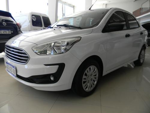 Ford Ka 1.5 S 4p 2019!!!