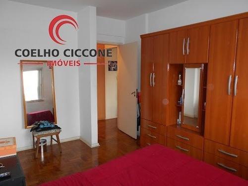 Imagem 1 de 15 de Compre Apartamento Em Santa Paula - V-416