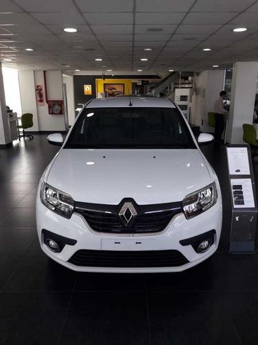 Renault Sandero Intens 1.6 16v Nc
